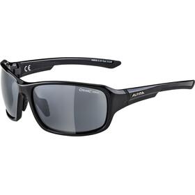 Alpina Lyron - Gafas ciclismo - gris/negro